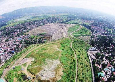 REMEDIATION OF PYATAS LANDFILL (PHILIPPINES)