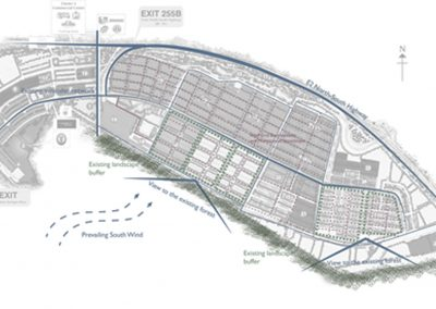 MASTERPLAN FOR RESIDENTIAL DEVELOPMENT (MALAYSIA)
