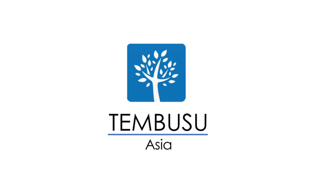 TEMBUSU Asia Officially Launched on 7th July 2018