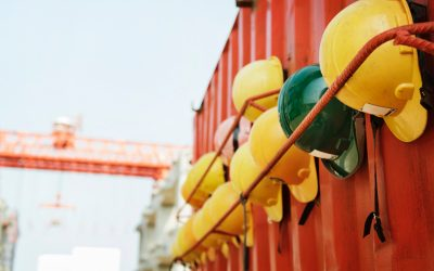 WORKPLACE SAFETY & HEALTH SERVICES FOR EPCM PROJECT