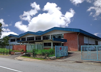 Consultancy Services for Conversion of Existing Warehouse into F&B Manufacturing Plant